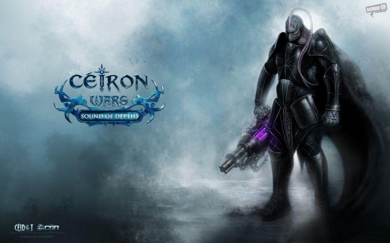 CEIRON-WARS strategy rpg dark fantasy mmo online ceiron wars warrior (17) wallpaper