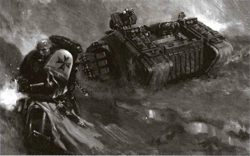WARHAMMER 40000 Dark Millennium sci-fi action online (6) wallpaper