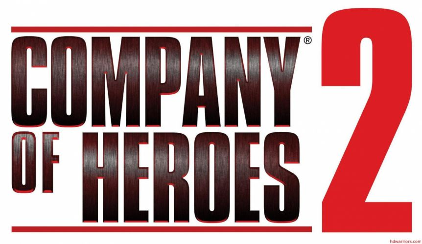 COMPANY-OF-HEROES strategy mmo onlime military war shooter action company heroes battle (1) wallpaper