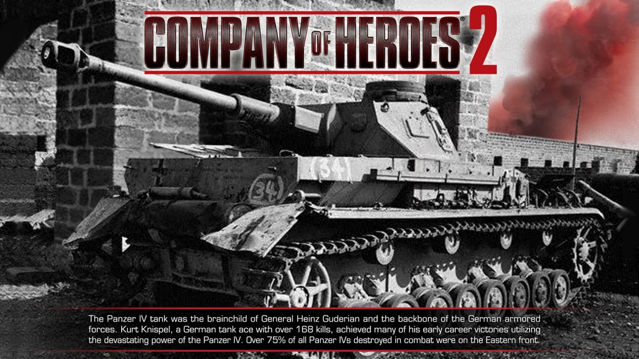 COMPANY-OF-HEROES strategy mmo onlime military war shooter action company heroes battle (24) wallpaper