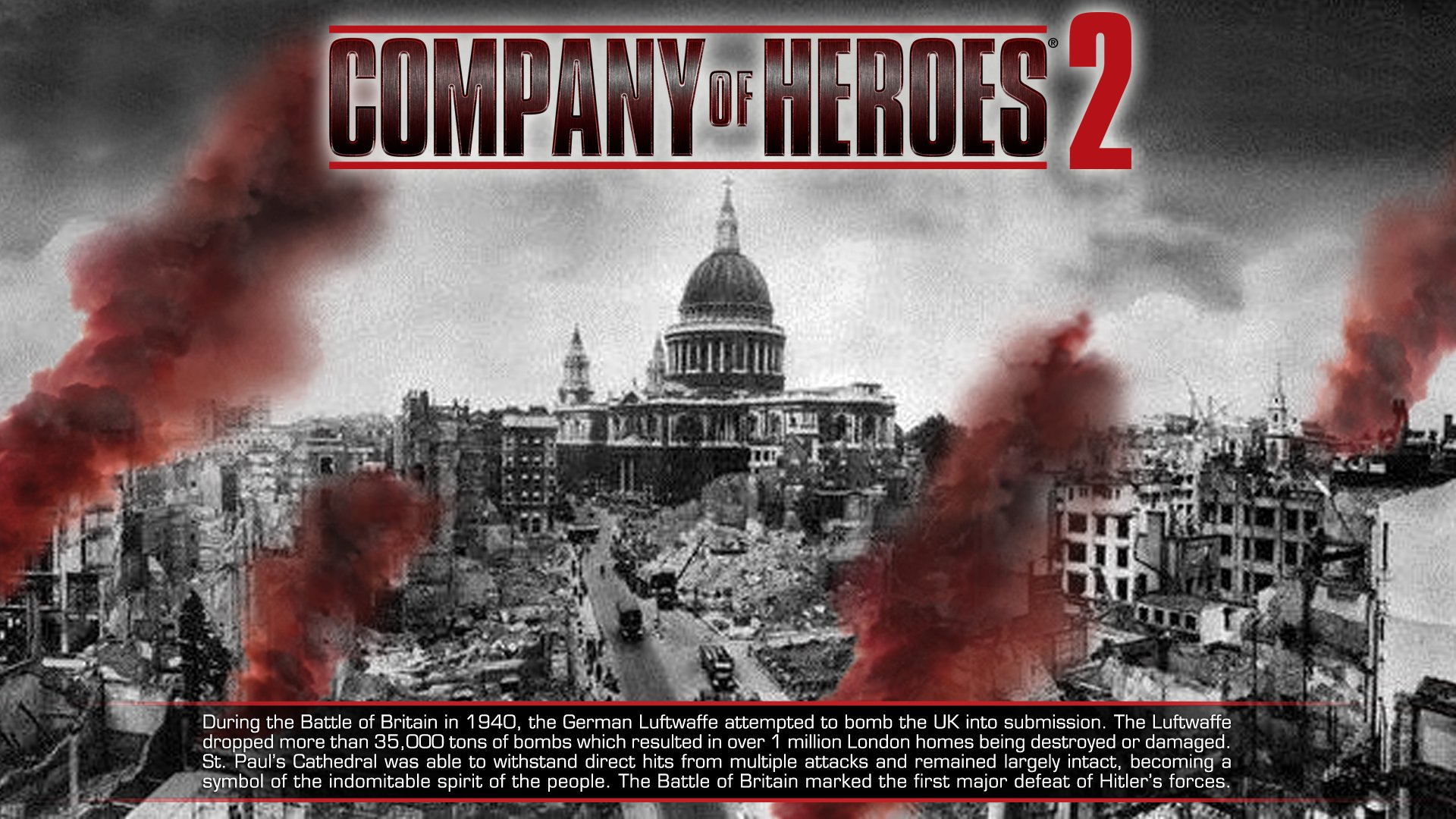 Company Of Heroes Strategy Mmo Onlime Military War Shooter