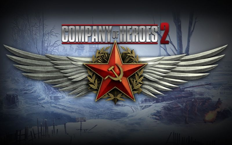 COMPANY-OF-HEROES strategy mmo onlime military war shooter action company heroes battle (29) wallpaper
