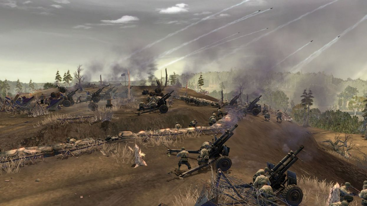 company-of-heroes strategy mmo onlime military war shooter action