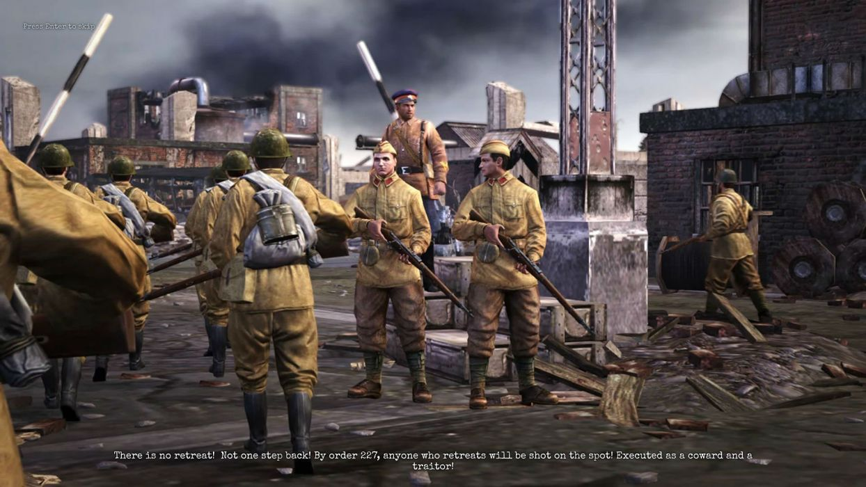 COMPANY-OF-HEROES strategy mmo onlime military war shooter action company heroes battle (52) wallpaper