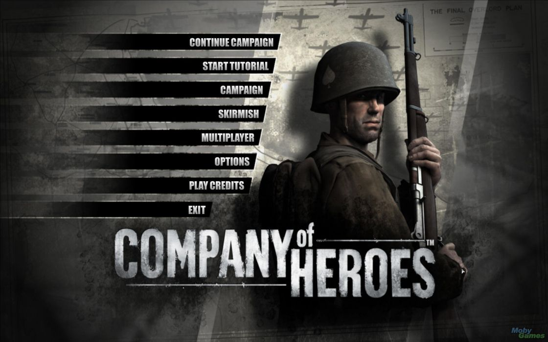 COMPANY-OF-HEROES strategy mmo onlime military war shooter action company heroes battle (61) wallpaper