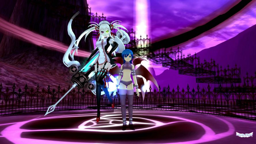 LUCENT-HEART mmo fantasy astrology online anime lucent heart (34) wallpaper