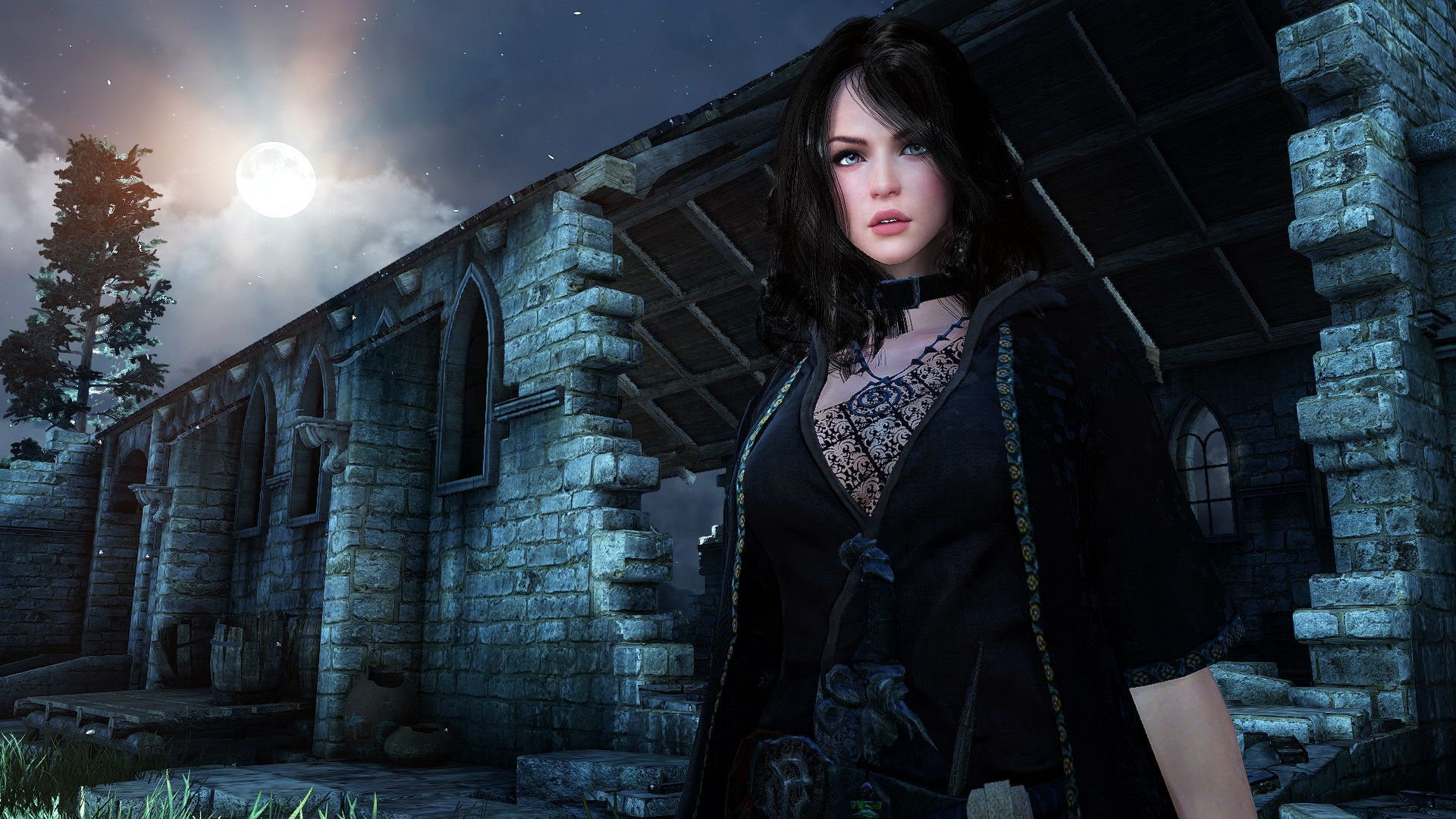 black desert online mmo rpg fantasy fighting action