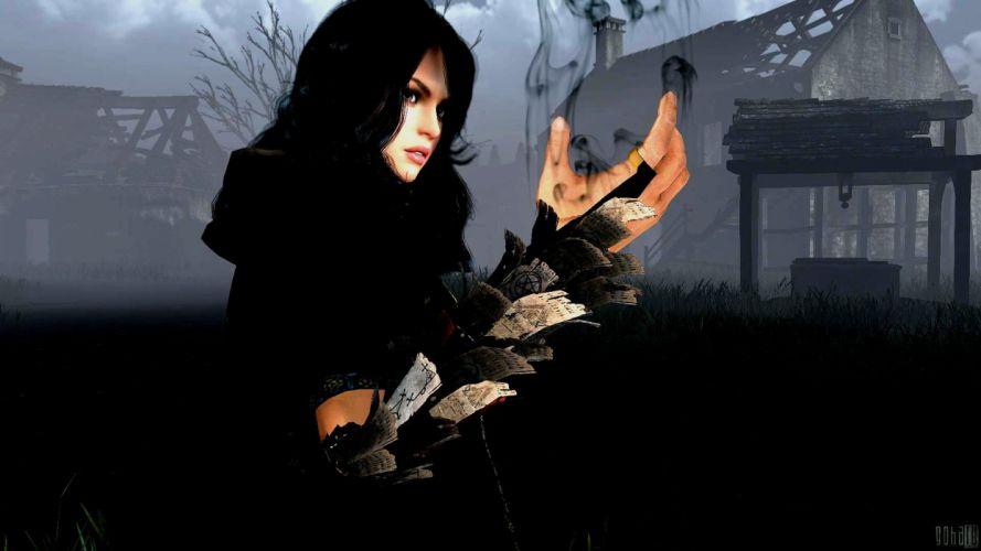 BLACK-DESERT online mmo rpg fantasy fighting action adventure black desert (10) wallpaper