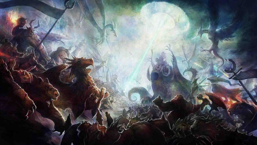 ECLIPSE-WAR-ONLINE fantasy fighting action mmo eclipse war online warrior (2) wallpaper