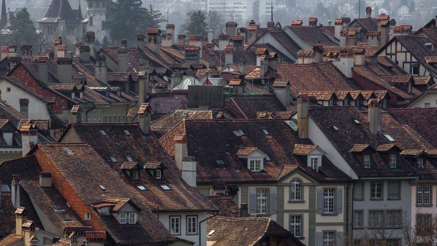 Buildings r wallpaper