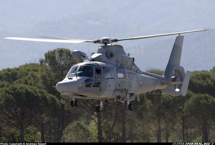 helicopter aircraft transport rescue military navy France wallpaper