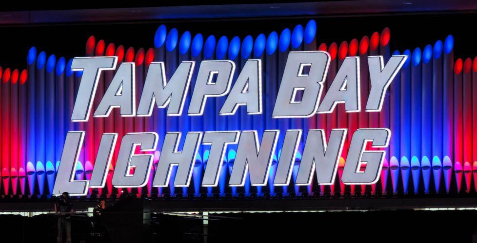 TAMPA BAY LIGHTNING nhl hockey (2) wallpaper