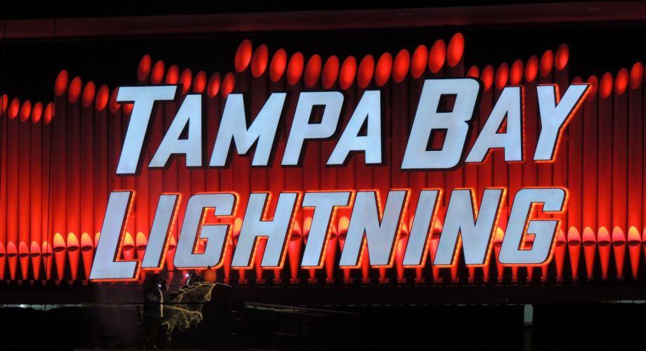 TAMPA BAY LIGHTNING nhl hockey (34) wallpaper