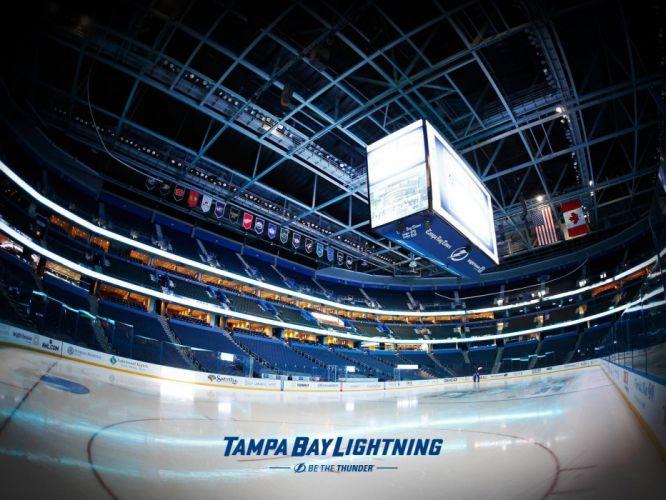 TAMPA BAY LIGHTNING nhl hockey (40) wallpaper