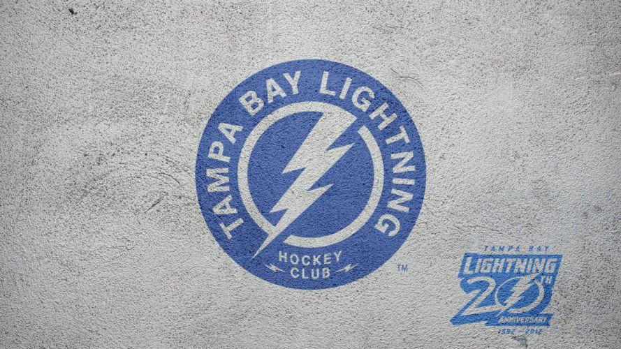 TAMPA BAY LIGHTNING nhl hockey (52) wallpaper