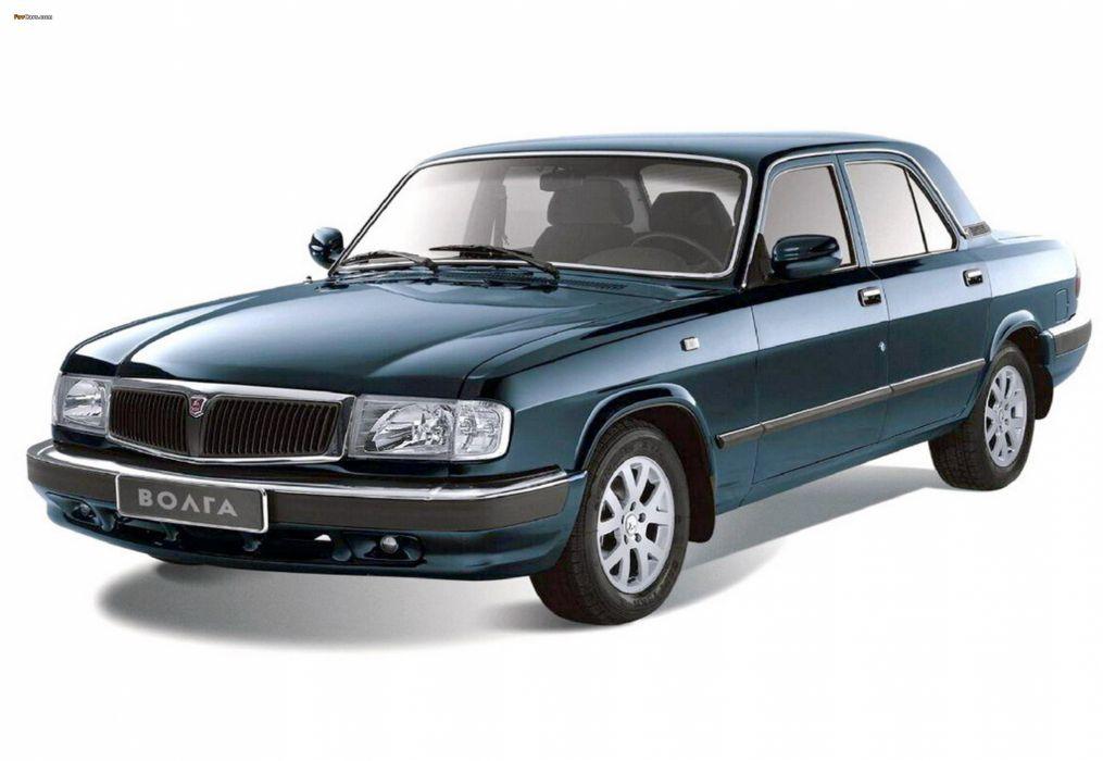 2002 russian car volga gaz Russia 4000x2759 wallpaper