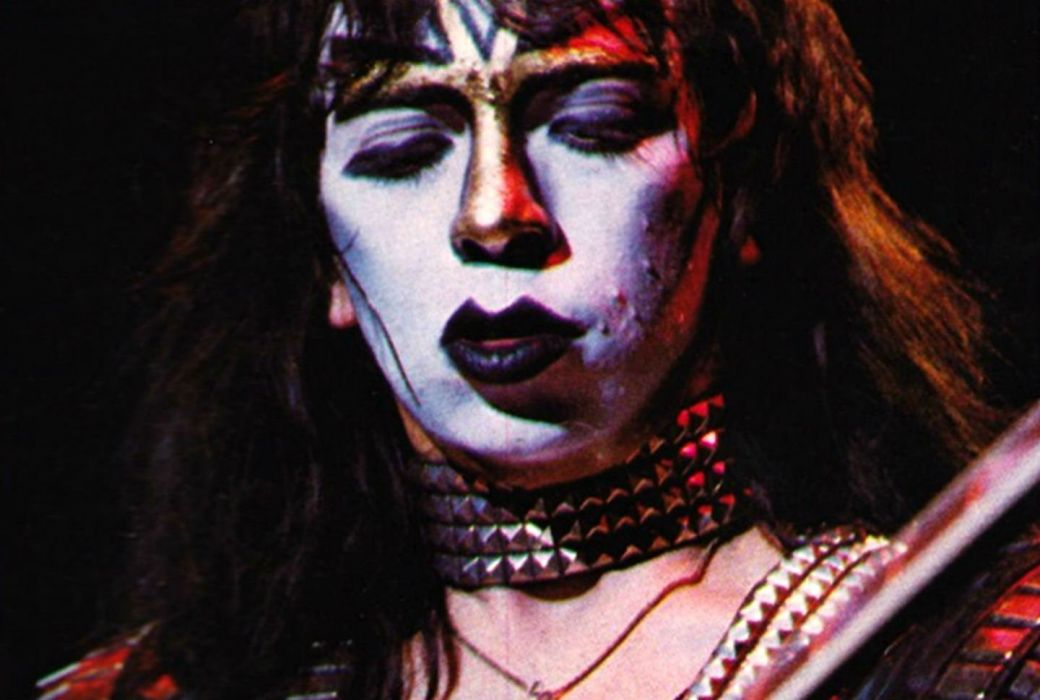 KISS VINNIE-VINCENT invasion heavy metal guitar vinnie vincent wallpaper