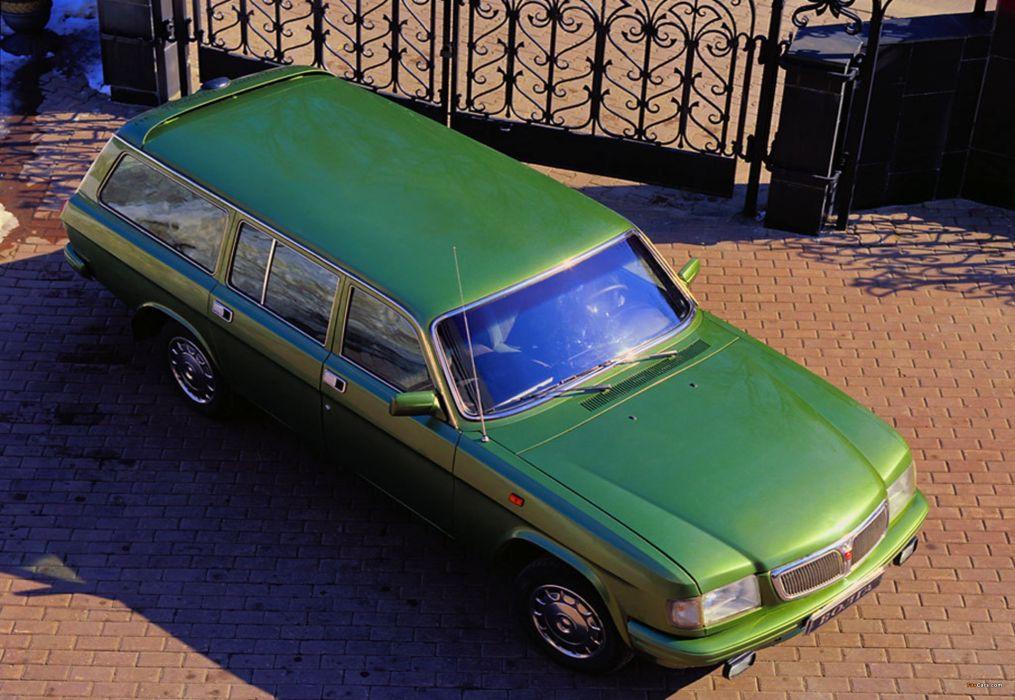 1997 russian car volga gaz Russia 4000x2759 wallpaper