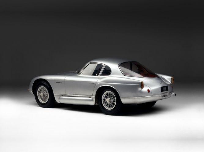 1954 Alfa-Romeo 2000 Sportiva Bertone classic car Italy 4000x3000 wallpaper