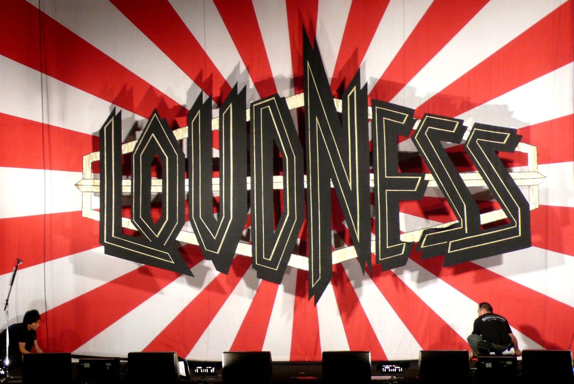 LOUDNESSの画像 p1_22