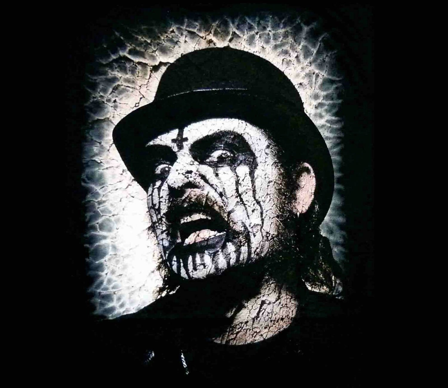 Mercyful Fate King Diamond Heavy Metal Dark Wallpaper 1500x1300