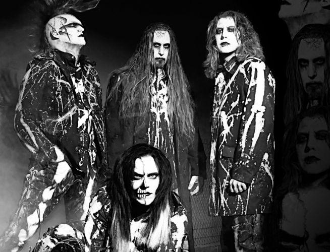 LIZZY BORDEN hair metal heavy wallpaper