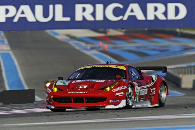 supercar ferrari race Paul-Ricard racing car red Italy wallpaper