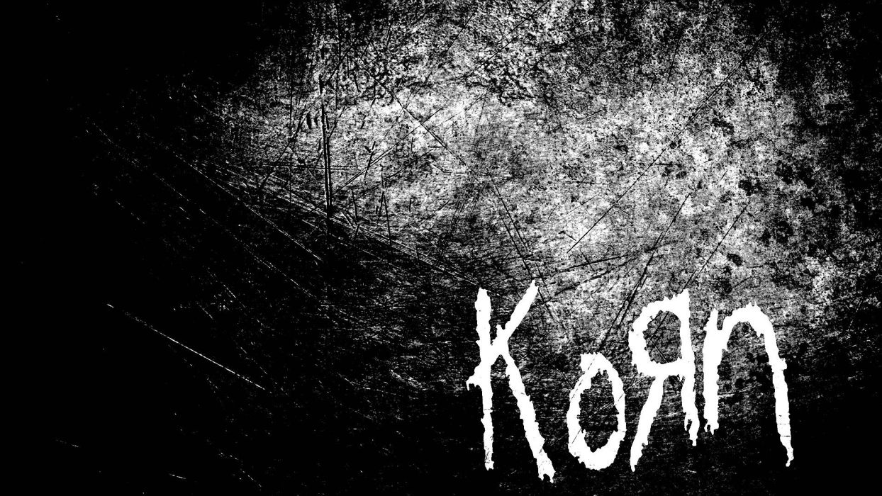 KORN nu-metal metal heavy rock hard poster wallpaper