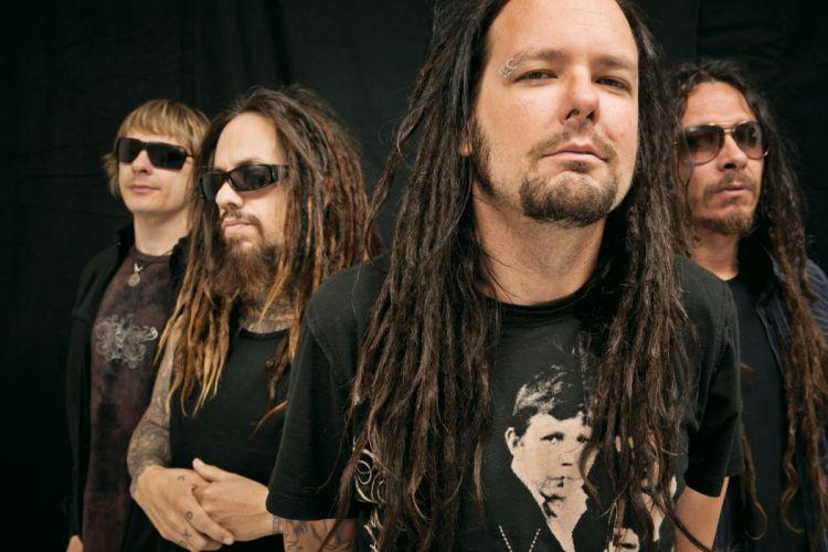 KORN nu-metal metal heavy rock hard (28) wallpaper