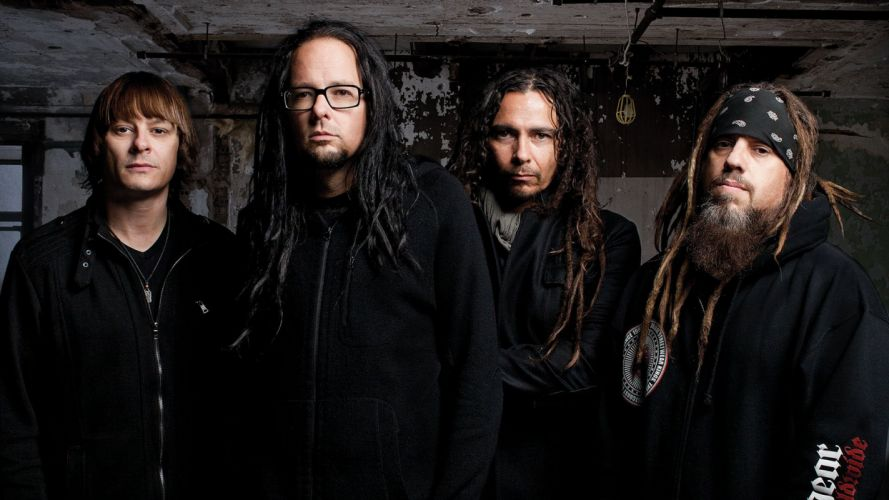 KORN nu-metal metal heavy rock hard (45) wallpaper