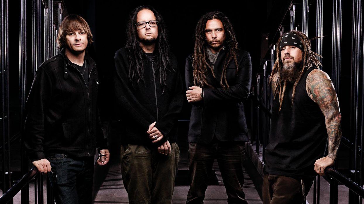 KORN nu-metal metal heavy rock hard (46) wallpaper
