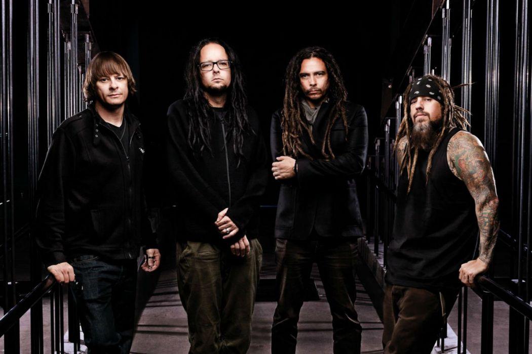 KORN nu-metal metal heavy rock hard (55) wallpaper