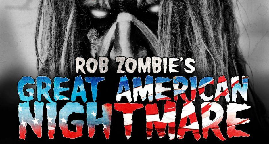 ROB-ZOMBIE industrial metal heavy white-zombie rob zombie white (19) wallpaper