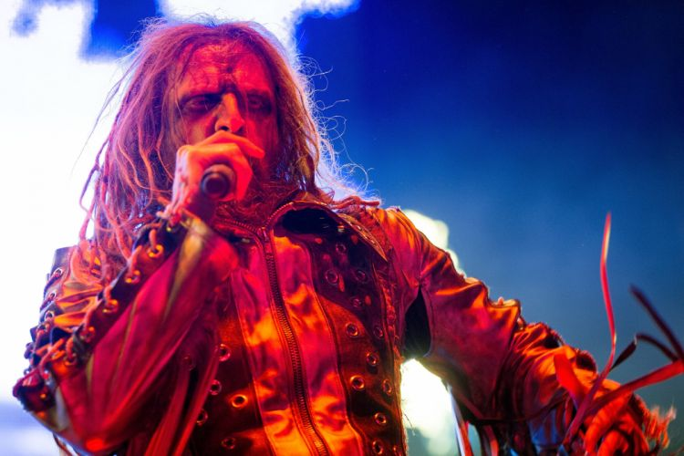 ROB-ZOMBIE industrial metal heavy white-zombie rob zombie white (42) wallpaper