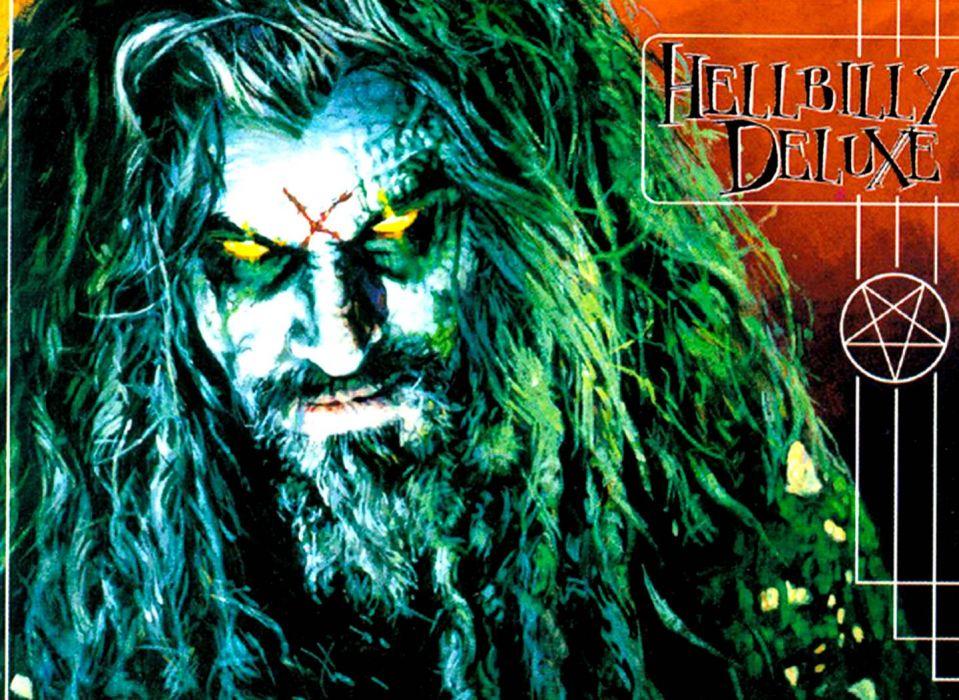 ROB-ZOMBIE industrial metal heavy white-zombie rob zombie white (46) wallpaper