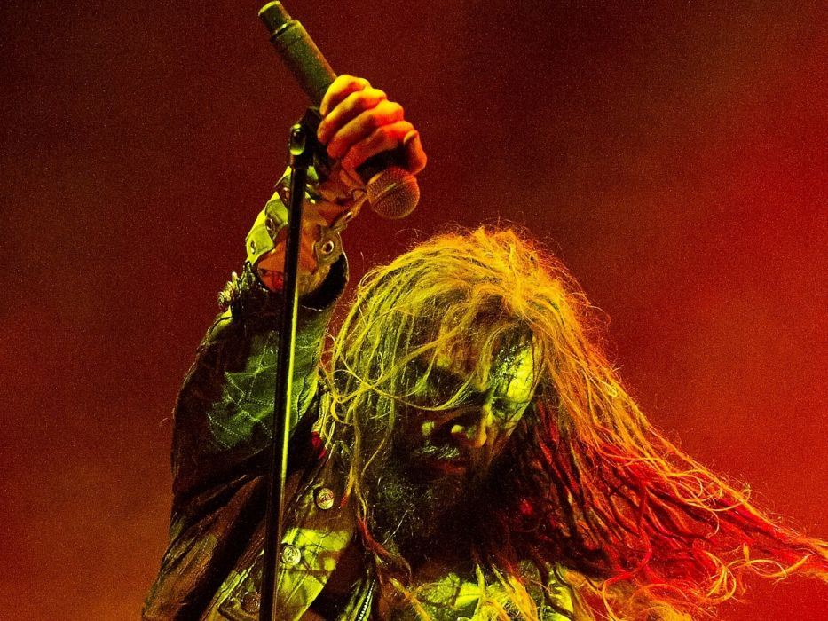ROB-ZOMBIE industrial metal heavy white-zombie rob zombie white (47) wallpaper