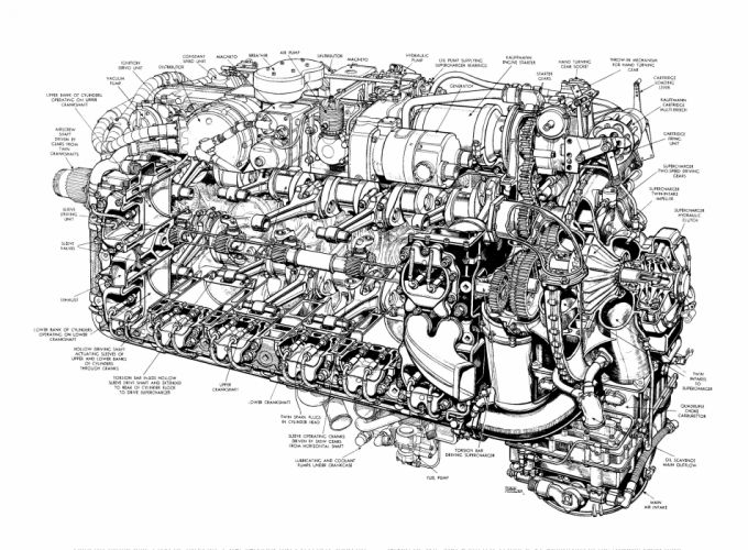sabre engine wallpaper
