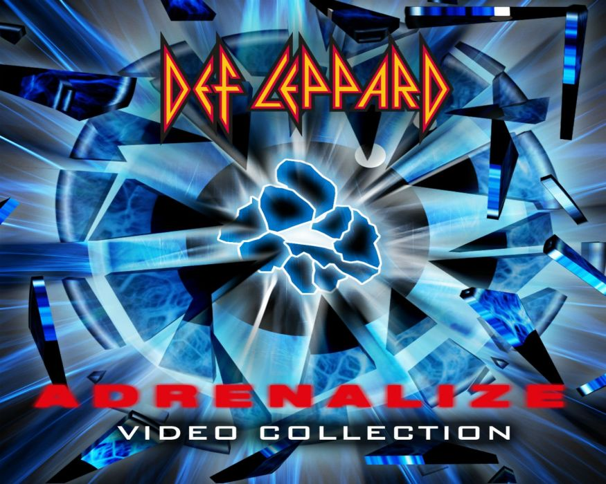 DEF LEPPARD hair metal heavy hard rock (48) wallpaper