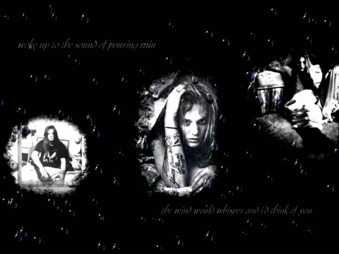 SKID ROW hair metal heavy (11) wallpaper