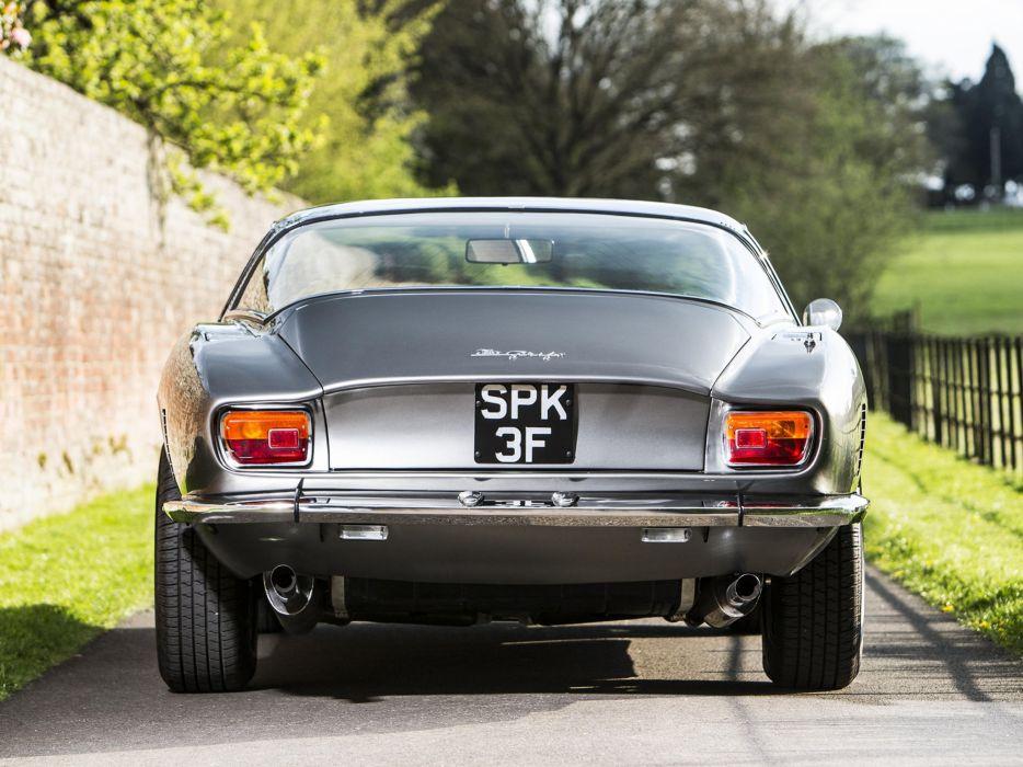 1965-70 Iso Grifo G-L UK-spec supercar classic    g wallpaper
