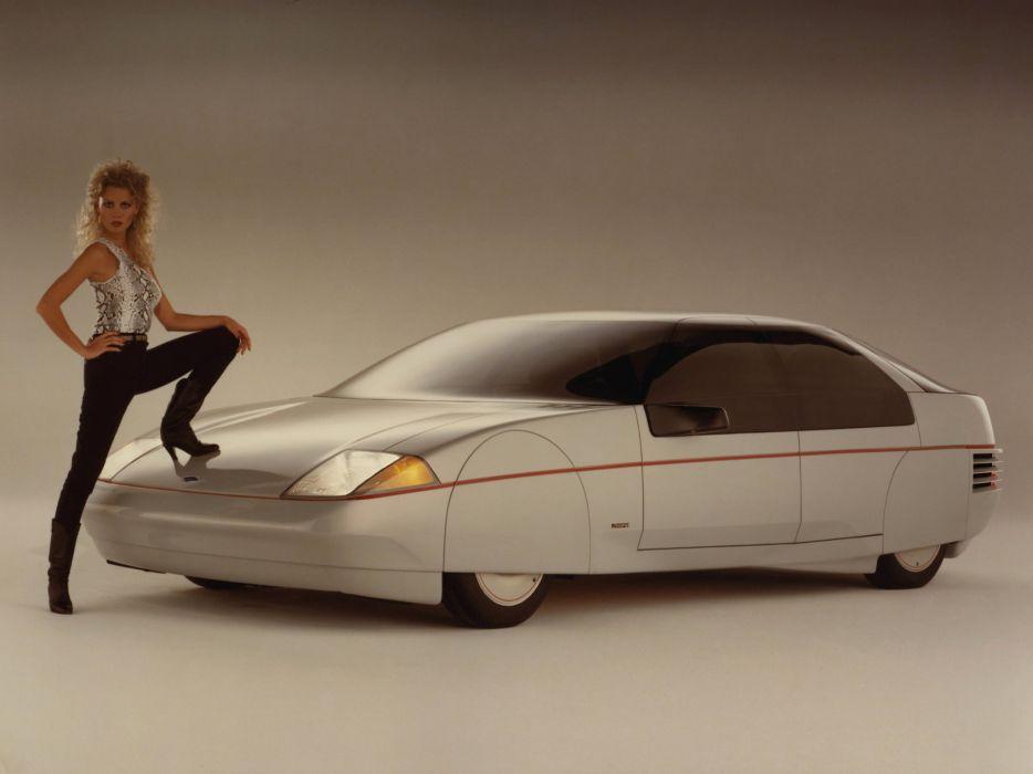 1982 Ford Probe IV Concept      g wallpaper