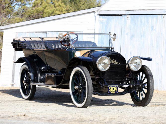 1913 Rambler Model-83 Cross Country Touring retro r wallpaper