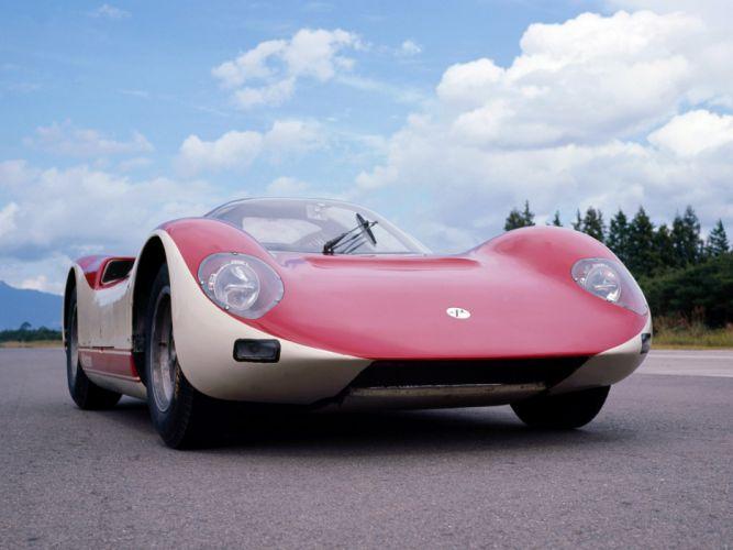 1966-68 Nissan R380-II r380 race racing rally supercar classic d wallpaper
