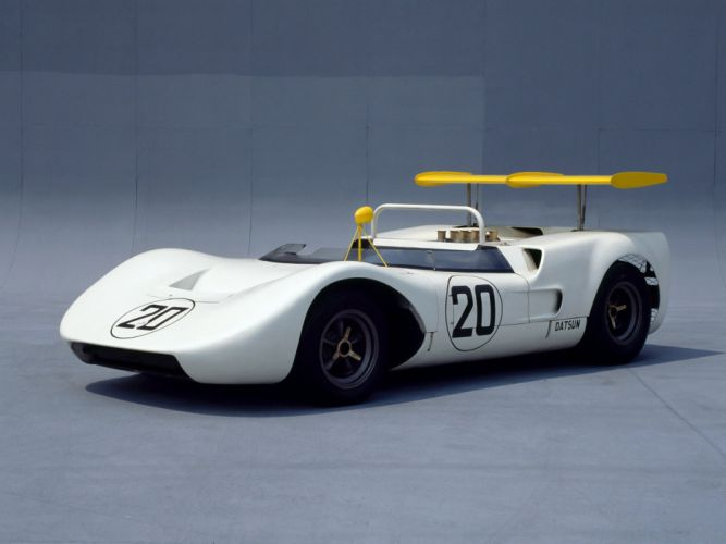 1968 Nissan R381 can-am race racing classic f wallpaper