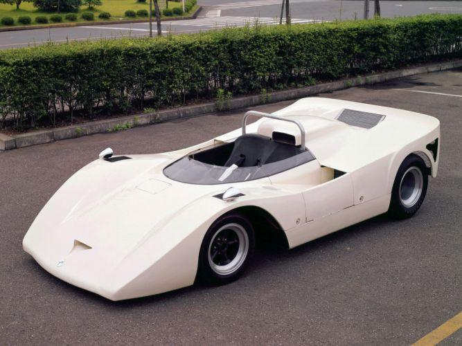 1970 Nissan R383 GTP race racing f wallpaper
