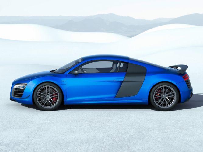 2014 Audi R-8 LMX r wallpaper
