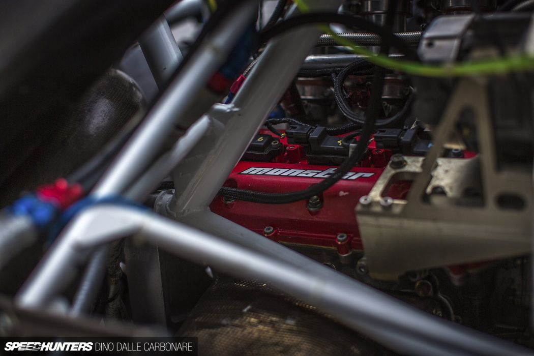 Toyota 8-6 super race racing rally tuning engine   gs wallpaper