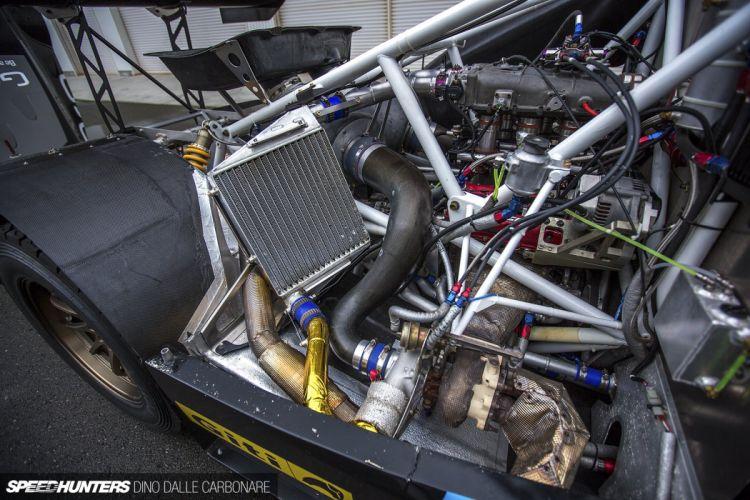 Toyota 8-6 super race racing rally tuning engine g wallpaper