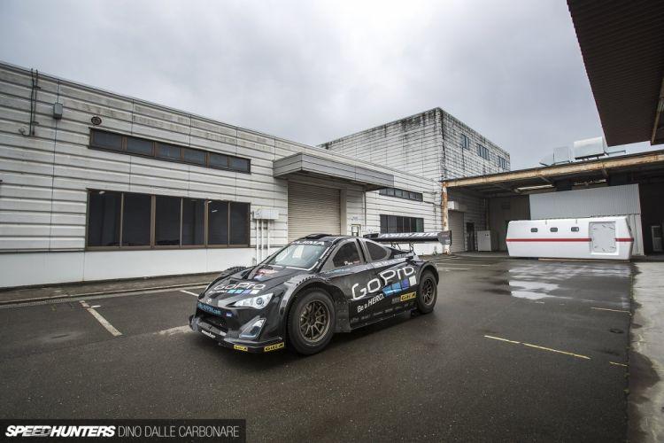 Toyota 8-6 super race racing rally tuning g wallpaper