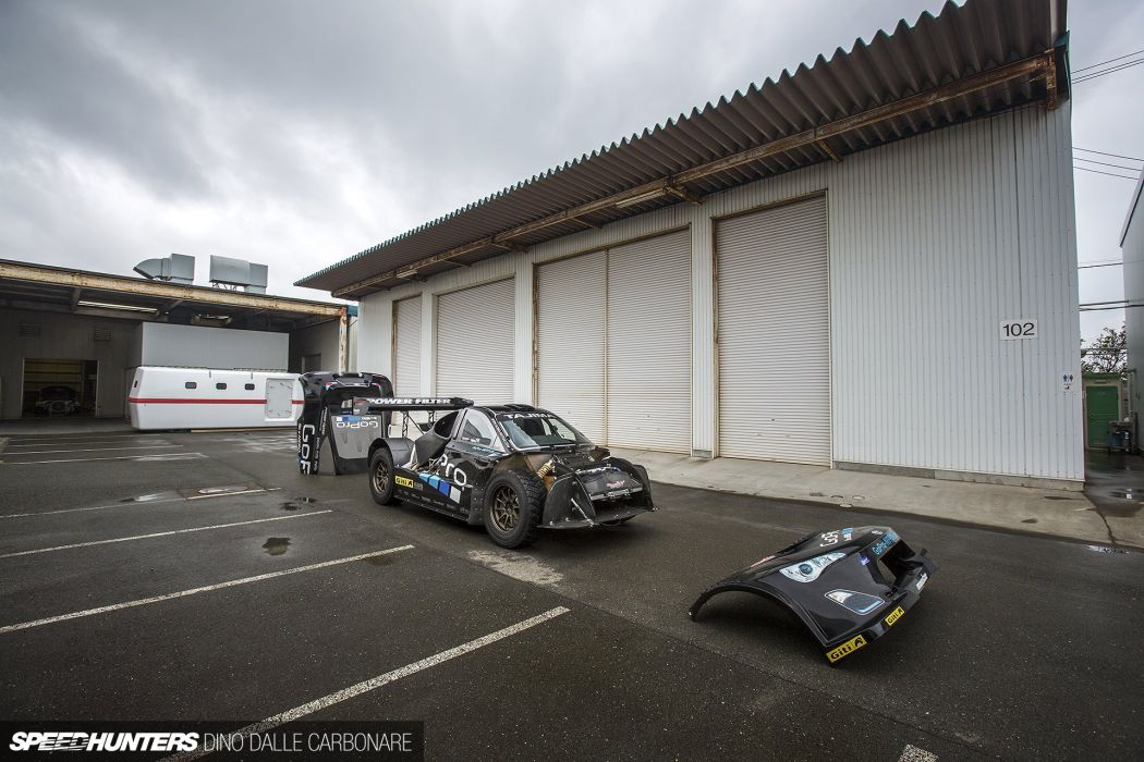 Toyota 8-6 super race racing rally tuning  e wallpaper